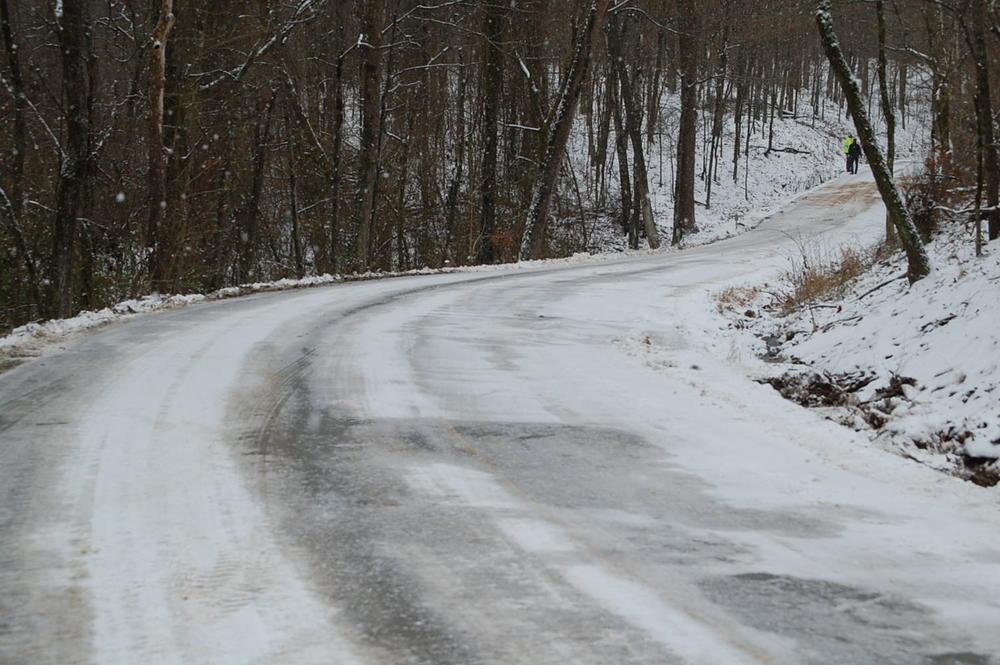 Report Road Conditions   Saline County Arkansas