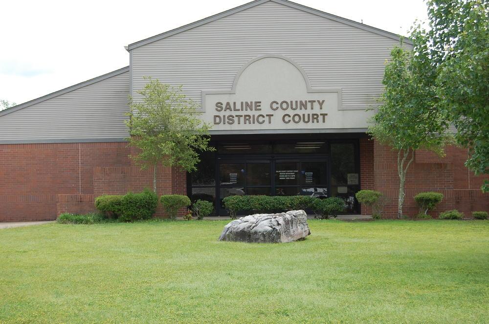 Benton Department | Saline County Arkansas