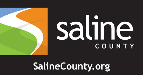 View County Maps | Saline County Arkansas